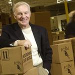 Reliv launches share repurchase program