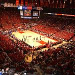 University of Maryland is renaming its basketball arena XFINITY Center