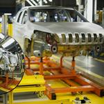 Manufacturing growth slows; construction spending falls (Video)