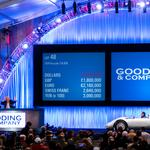 Amelia Island Auction sells $30.9 million in collector cars