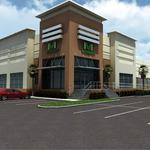 Spec no more: Developer inks tenant for 200,000 SF warehouse in Orlando