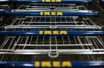 Ikea turns on Maryland's largest rooftop solar power system