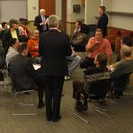 KCI Advisory Board tries another strategy at third town hall