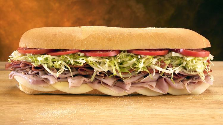 Jersey Mikes Subs Prices and Locations  Menu With Price