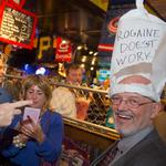 Check out Newport's latest tenant, Dick's Last Resort: SLIDESHOW (Video)