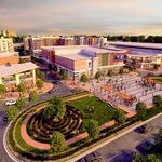 Ahead of Black Friday, here's what we know of the Landmark Mall redevelopment