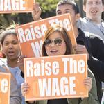 Most small business owners support minimum wage increase, poll finds