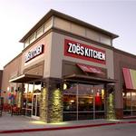 Zoe's Kitchen files for $80.5M initial public offering