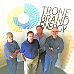 Ingersoll Rand taps Trone Brand Energy to boost power tool line