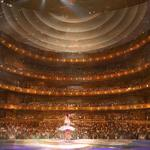 Here's the list of other events coming to the Dr. Phillips Center