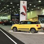 Corvettes, Mustangs, new Ford F-150 and more – 2014 Columbus International Auto Show preview