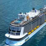 Royal Caribbean to send newest ship to China