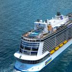 FIU and Royal Caribbean launch public-private partnership