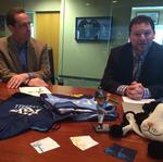 Rays Up: 2014 marketing builds on consistent success, expectation to win