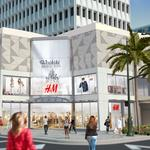 H&M scouts store locations at shopping malls on Maui, Oahu