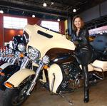 How Harley-Davidson's Anne Deli revved up Orlando's Bike Week (Video)