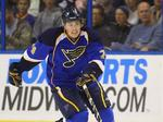 5 things you don't need to know but might want to and Oshie advances