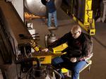 Graham Corp. shares secrets of oil-sands success