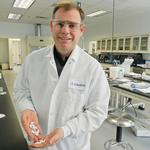 Pharmaceuticals: Faster to dissolve, faster to work