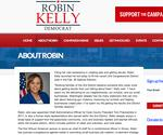 Kelly appears the leader in Illinois 2nd Congressional District Democratic primary