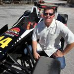 Ramsberger leaving Grand Prix to join <strong>Andretti</strong> team