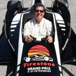 On eve of Firestone Grand Prix, officials rev up for 2015 event