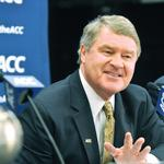 A whole lot more of the ACC may soon be on your TV