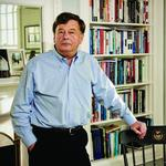 Henri Termeer, 'giant of biotech' and longtime CEO of <strong>Genzyme</strong>, dies at 71