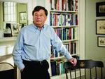 Henri Termeer, 'giant of biotech' and longtime CEO of Genzyme, dies at 71