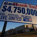High Point United Way raises record high of $4.86 million