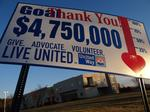 Giving declines as N.C. United Ways target 'collective impact'