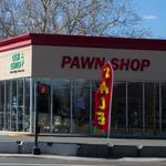 Pawn and retail business files Chapter 11 bankruptcy