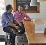 A new plan for growth: The Kitchen's new locations and charitable twists