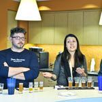 WBJ taste test: Which tap was tops?