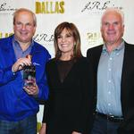 How I helped create the official bourbon of the hit TV show 'Dallas'