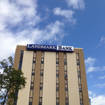 Landmark Bank freed from regulatory order