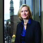 Advancing Women: Legacy Award Winner, Vicary Graham