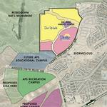 Albuquerque's baby boomers drive new large scale residential development