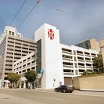 Exclusive: Tower development site near Moscone may hit market in San Francisco garage sale