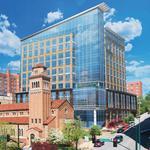 PIEA board advances Plaza office project abatement on a split vote