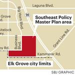 Elk Grove finalizing job-friendly plan for 1,200 acres