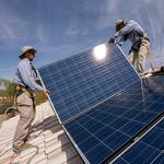 SolarCity, Sunrun sue Arizona Department of Revenue over solar panel tax assessment