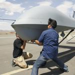 Nevada officials: Arizona aerospace companies can benefit from drone base