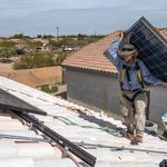What's killing solar: Market influence: China trade, AZ policies hurt installation businesses