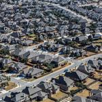 How housing density affects Austinites' rent, mortgages