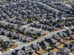 Austin's suburban cities boom as 'hyper'-sprawl takes hold, Census data shows