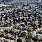 With 14,400 homes on horizon, Leander is ground zero for growth