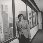 <strong>Vanessa</strong> <strong>Washington</strong> on why every lawyer must tap their inner rainmaker