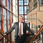 Angelo Calbone explains why Saratoga Hospital needs to expand