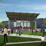 New park coming to Winston-Salem's Wake Forest Innovation Quarter